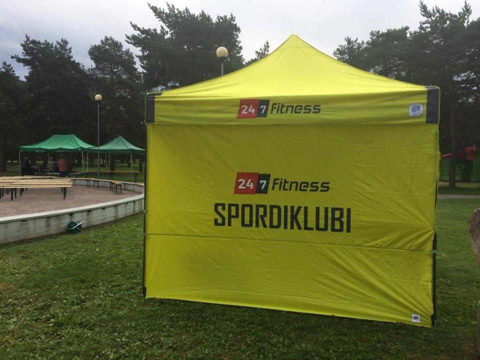 T na m nni pargis 24 7 for Fitness 24 7 mobilia